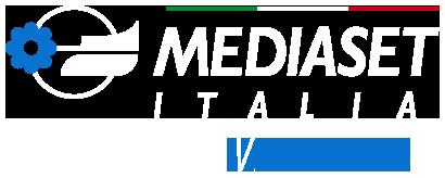 Logo Mediaset Italia