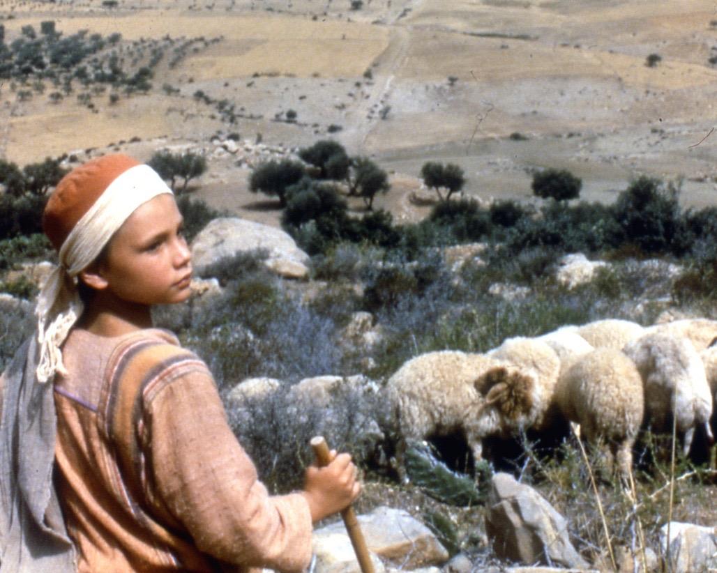 Mediaset Distribution » Child Called Jesus, A