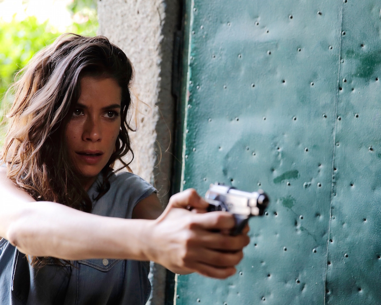 Mediaset Distribution Rosy Abate The Series